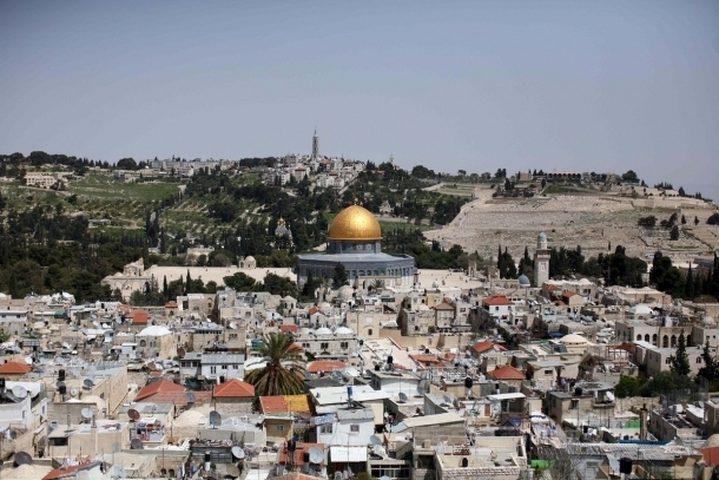 الأردن يدين المصادقة على بناء ألف وحدة استيطانية شرقي القدس