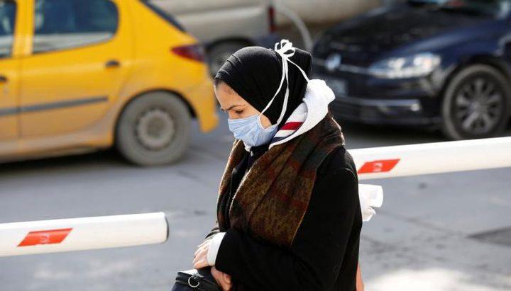 تونس تسجل زيادة مضاعفة في إصابات كورونا