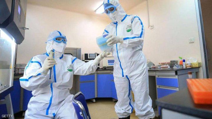 الصحة: حالة وفاة و225 إصابة جديدة بفيروس كورونا و66 حالة تعاف
