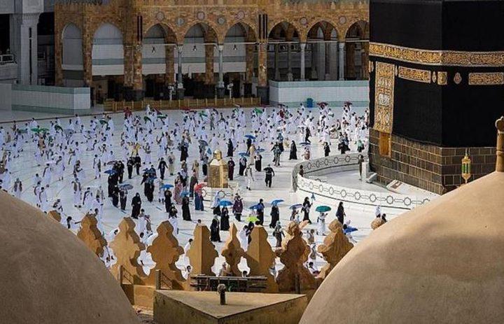 السعودية: استكمال الترتيبات اللازمة لأداء طواف الوداع