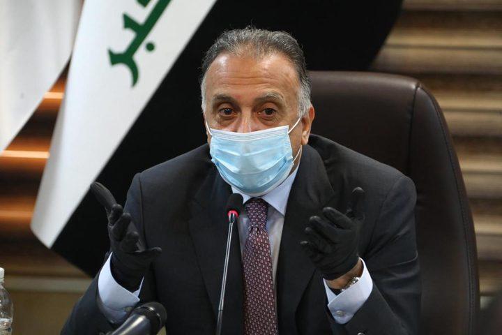 الكاظمي يعلن 6 يونيو من العام القادم موعدا لاجراء انتخابات عامة