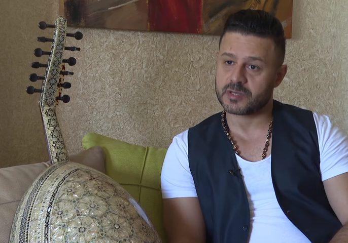 الفنان عمار حسن: جامعة النجاح هي الأساس بحياتي الى اليوم