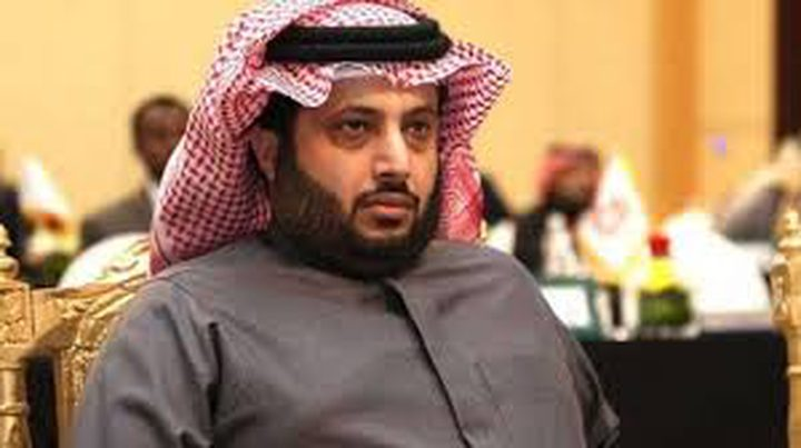 تركي آل الشيخ يوجه رسالة لمتابعيه بعد أنباء عن تدهور صحته