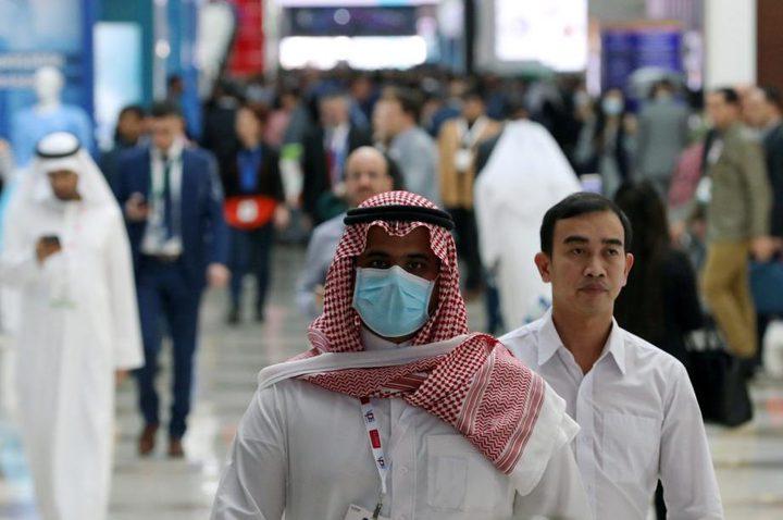 السعودية تسجل أدنى حصيلة إصابات يومية بفيروس كورونا