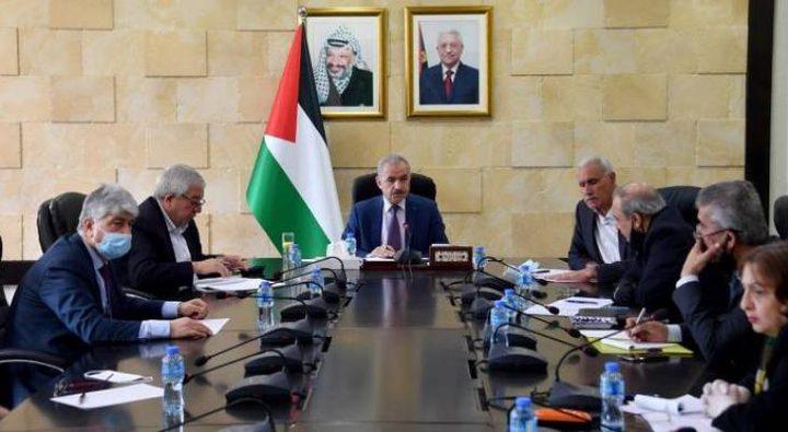 اجتماعان لمجلس الوزراء ولجنة الطوارئ العليا الثلاثاء