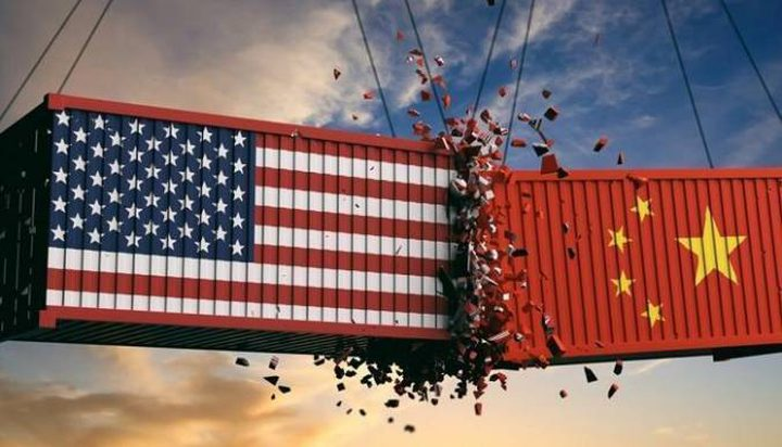 الصين: نأمل أن تتوقف الولايات المتحدة عن تسييس القضايا الإقتصادية