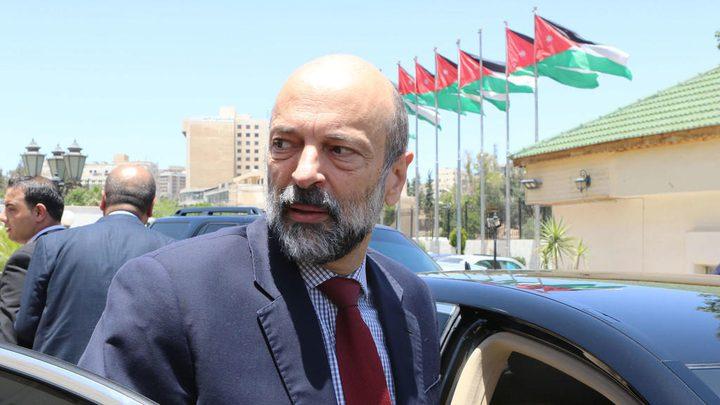 الرزاز يشكل فريقا وزاريا لمتابعة قضية التسمم بالأردن