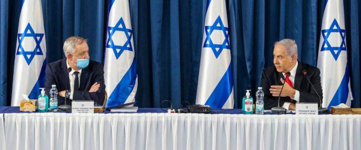 """استمرار التوتر داخل الائتلاف الحكومي """"الإسرائيلي"""""""