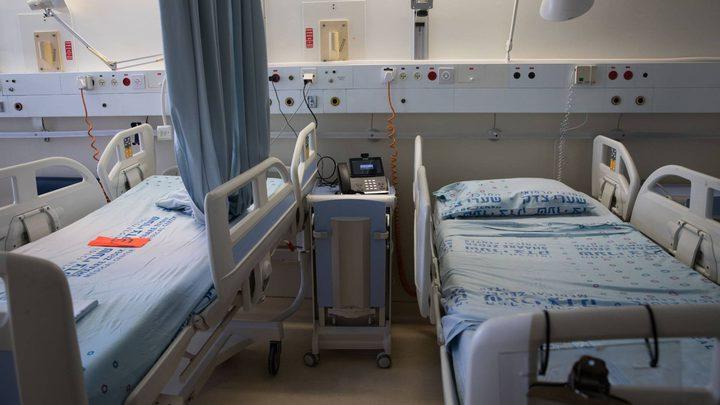 """تحذيرات من إنهيار المستشفيات""""بإسرائيل"""" مع اشتداد موجة كورونا"""
