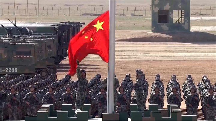 الهند تطالب الصين بانسحاب كامل من لاداخ الشرقية