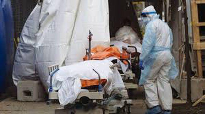 تسجيل أول حالة وفاة بفيروس كورونا في نحف