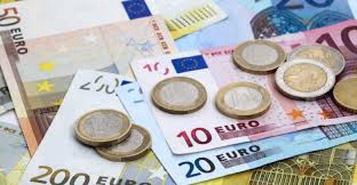 منطقة اليورو تسجل هبوطا تاريخيا