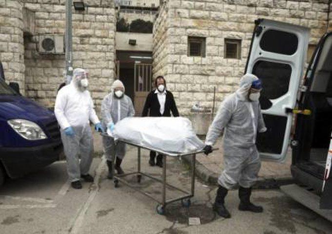 """647 إصابة جديدة بكورونا في """"إسرائيل"""""""