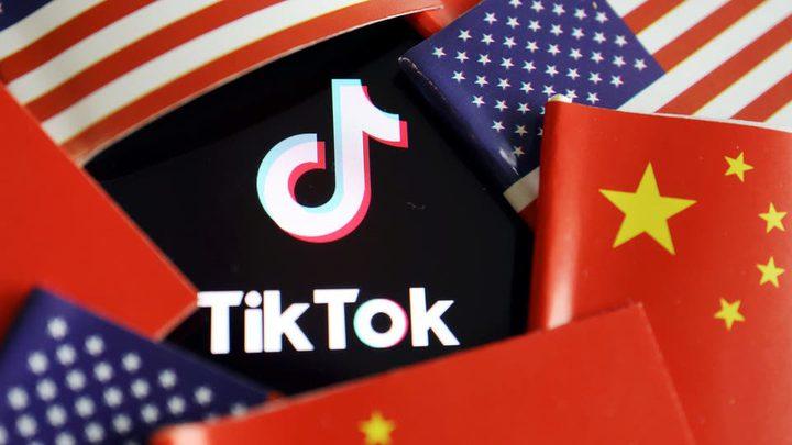 """بكين تتهم واشنطن بـ """"الترهيب """" في قضية تيك توك"""