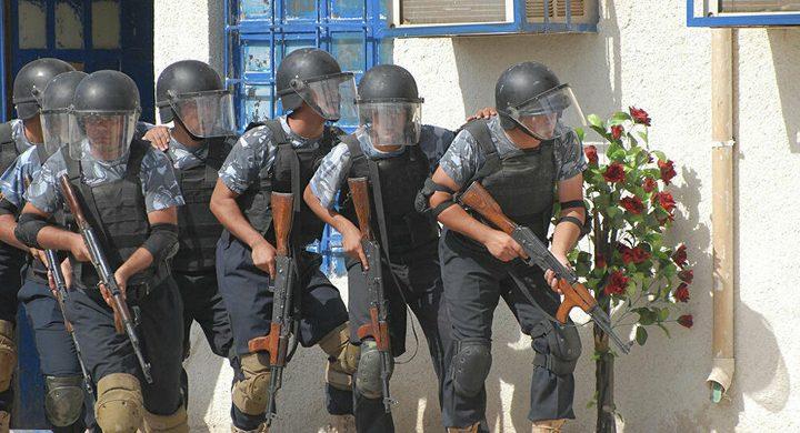 القوات العراقية تلقي القبض على 9 إرهابيين في محافظتي كركوك وبغداد