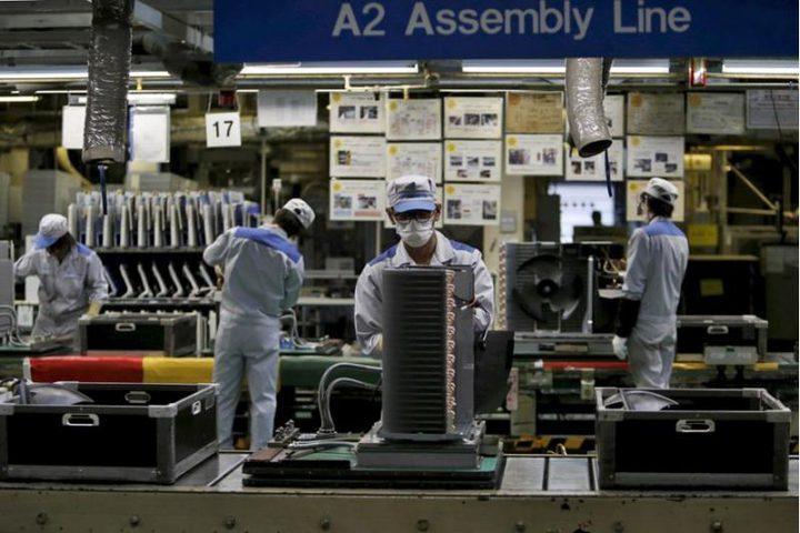 الناتج المحلي لليابان إبان أزمة كورونا يخالف توقعات الاقتصاديين