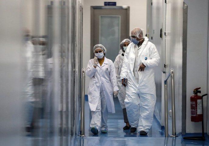 مصر: 157 إصابة جديدة بفيروس كورونا و23 حالة وفاة