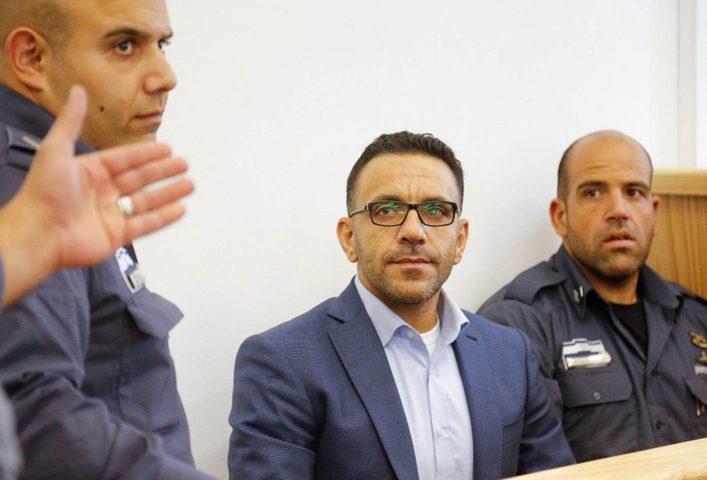 القدس: الاحتلال يفرج عن المحافظ غيث ومدير المخابرات وقيادي بفتح