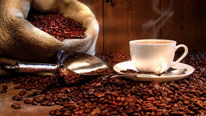 أهم الفوائد الناتجة عن شرب القهوة