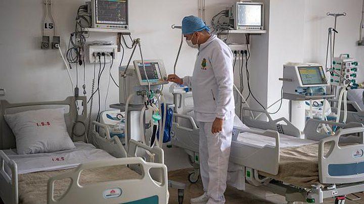 تعليق الاجازات السنوية للطواقم الطبية في المغرب بسبب كورونا