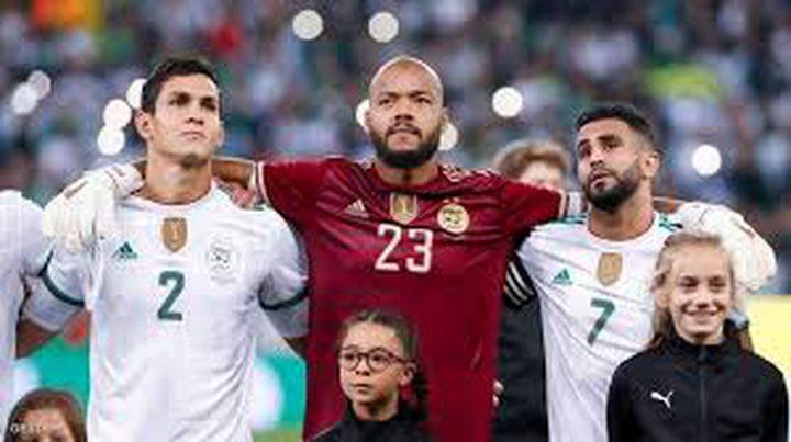 ليفربول يقترب من التعاقد مع نجم الجزائر