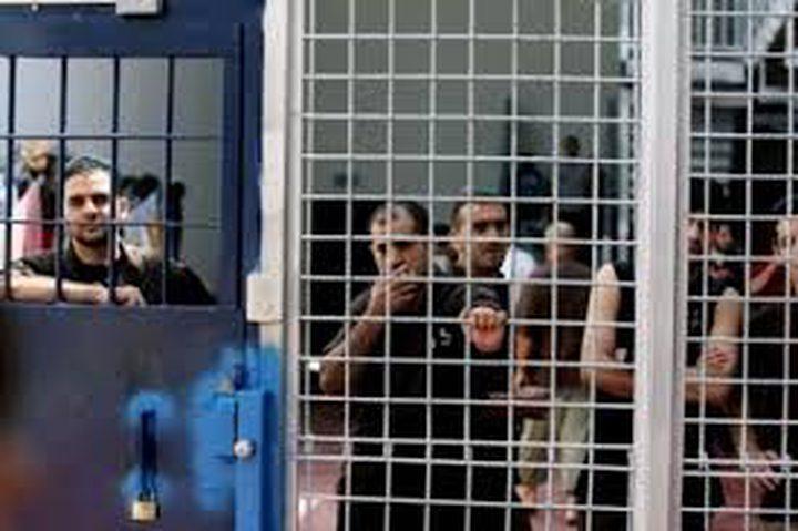 هيئة الاسرى: إصابة الاسير الشرباتي بكورونا نتيجة استهتار الاحتلال