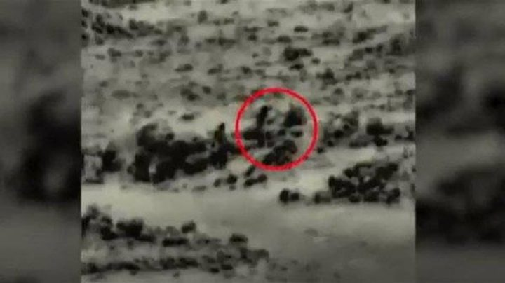 """""""إسرائيل"""" : """"خلية الجولان"""" خاضعة لسيطرة القوات الإيرانية في سوريا"""