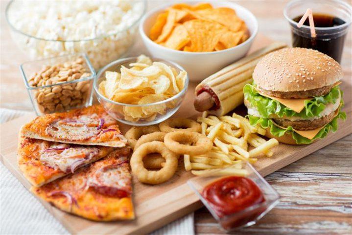 أطعمة تعزز احتمال الإصابة بالسرطان