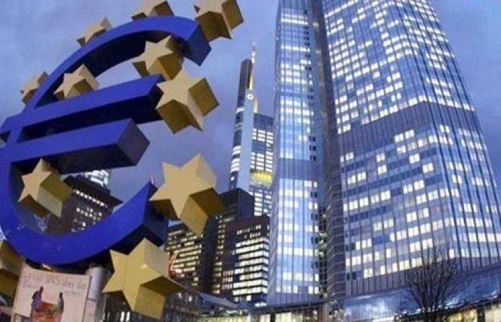 نمو أنشطة المصانع بمنطقة اليورو