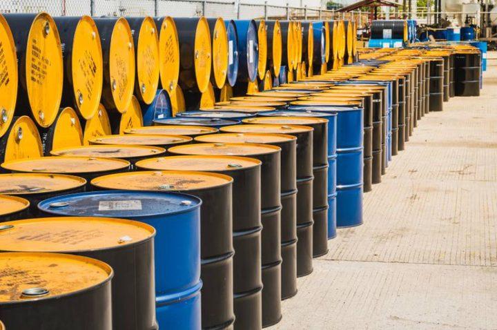 النفط يسجل أعلى مستوى في 5 أشهر ويرتفع نحو 2.7%