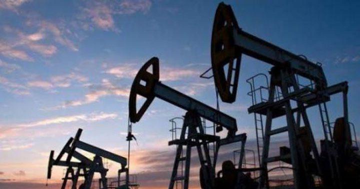 ارتفاع أسعار النفط بنحو 2.7%