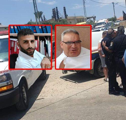 تقديم لائحة اتهام ضد قاتل الأب وابنه في زمير