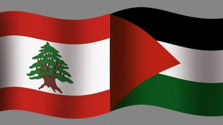 الرئيس يعلن الحداد وتنكيس الاعلام تضامنًا مع لبنان