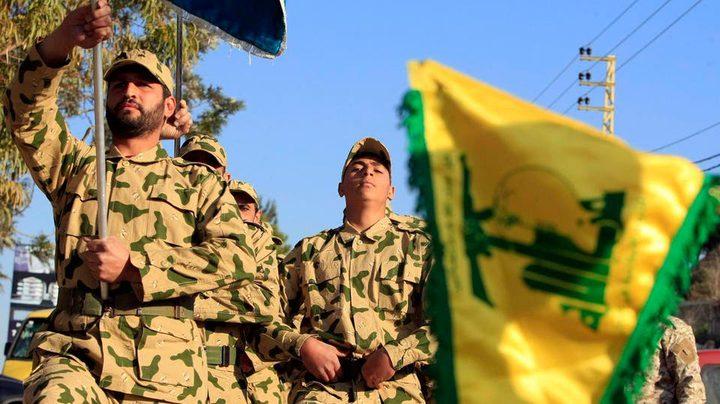 الاعلام العبري يروج لمسؤولية حزب الله عن انفجار مرفأ بيروت