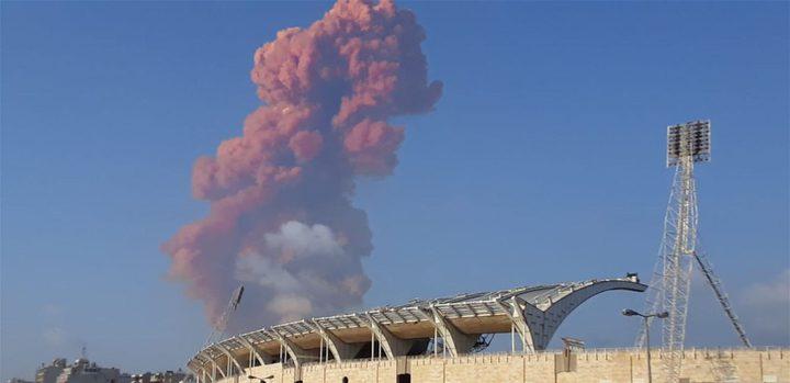 محللون: انفجار مرفأ بيروت خطط له وتم التنفيذ في الوقت المطلوب