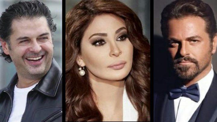 تعليقات غاضبة من نجوم لبنان بعد إنفجار بيروت