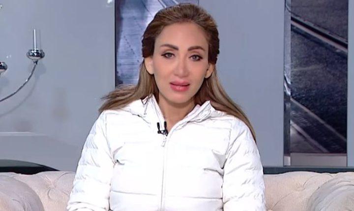 ريهام سعيد تطلق مبادرة لمساندة الشعب اللبناني