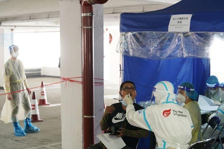 البرازيل: 57152 إصابة و1437 وفاة جديدة بفيروس كورونا