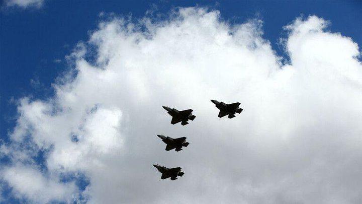 طائرات تركية اخترقت المجال الجوي اليوناني 33 مرة