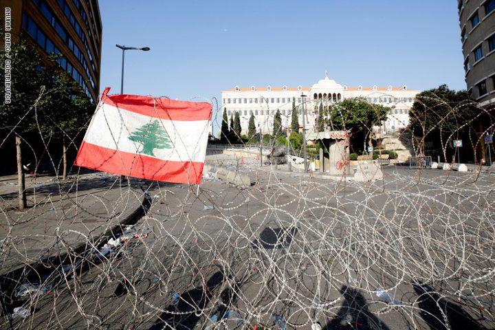 السعودية تعلن تسيير جسر جوي إلى لبنان