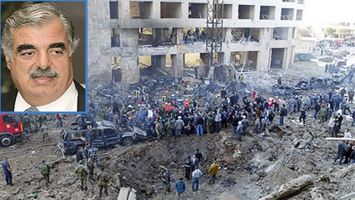 بعد انفجار بيروت.. تأجيل الحكم في قضية مقتل الحريري إلى 18 أغسطس