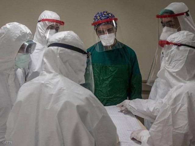 قطر: 287 إصابة جديدة بفيروس كورونا و292 حالة شفاء