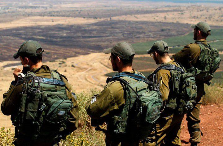 بعد انفجار بيروت.. جيش الاحتلال يقرر خفض حالة التأهب في الشمال