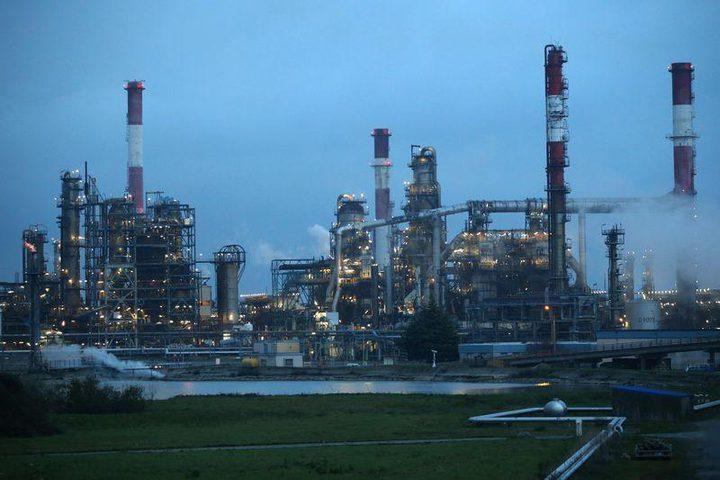 النفط يسجل أعلى مستوى في 5 أشهر