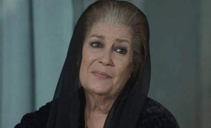 منى واصف توجه رسالة إلى الشعب اللبناني