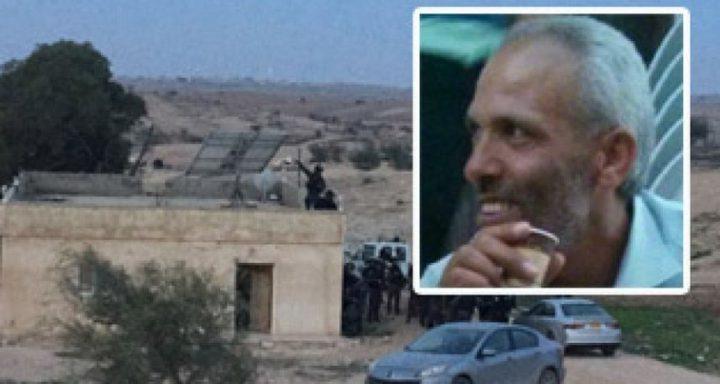 أسرة الشهيد أبو القيعان ترفع دعوى قضائية ضد شرطة الاحتلال