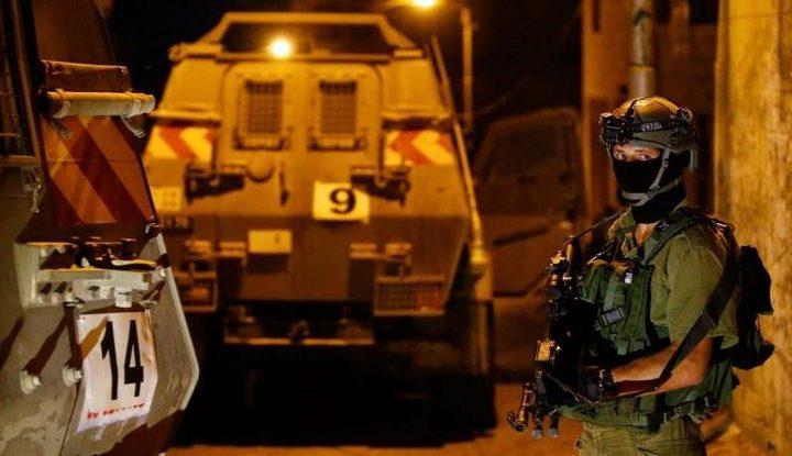 إصابة خطيرة برصاص الاحتلال في جنين