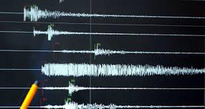 زلزال بقوة 4.9 درجات يضرب غرب مدينة قسنطينة الجزائرية