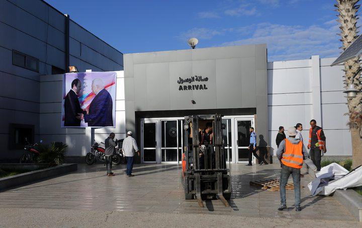 غزة: لم يتم تحديد أي مواعيد لفتح معبر رفح حتى هذه اللحظة
