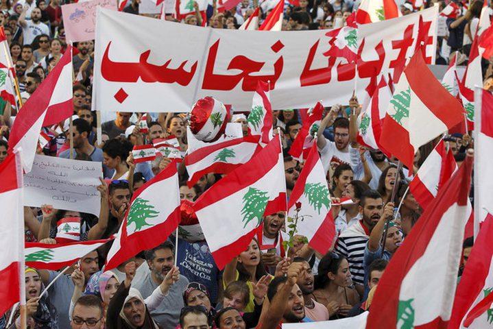 صحفية لبنانية: النظام اللبناني الفاسد هو من يتحمل مسؤولية ما يحدث